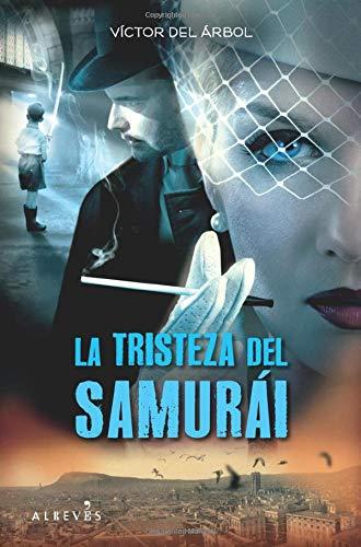 9788415098027: La tristeza del samurái (Spanish Edition)