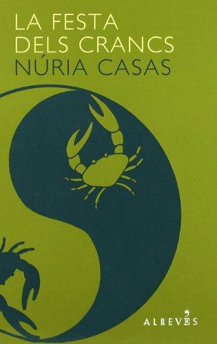 9788415098089: Festa Dels Crancs,La -Cat