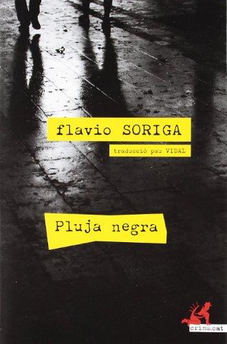 9788415098638: Pluja Negra (Crims.cat)
