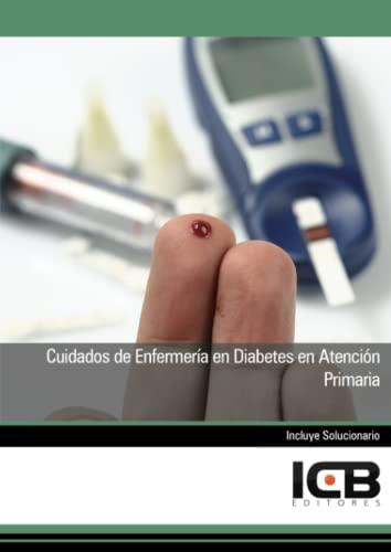 9788415100898: Cuidados de Enfermería en Diabetes en Atención Primaria