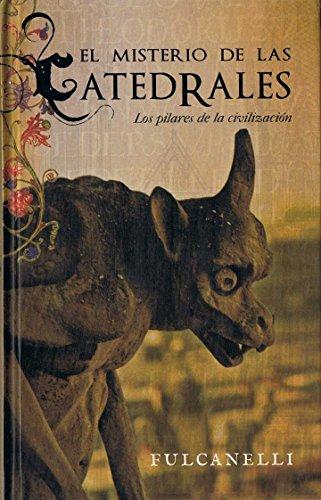 9788415101062: MISTERIO DE LAS CATEDALES by FULCANELLI