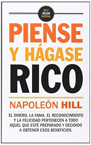 9788415101826: (2ªed.) Piense Y Hagase Rico