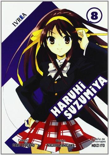 9788415108030: Haruhi Suzumiya 8