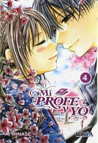 9788415108108: Mi Profe y Yo 4 / My teacher and I (Spanish Edition)