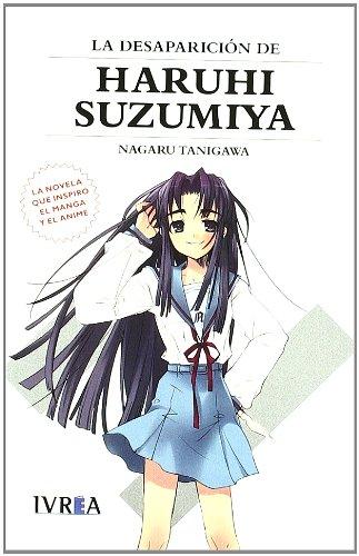 9788415108221: La desaparición de Haruhi Suzumiya / The disappearance of Haruhi Suzumiya (Spanish Edition)