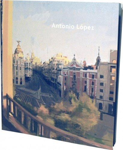 9788415113102: Antonio López