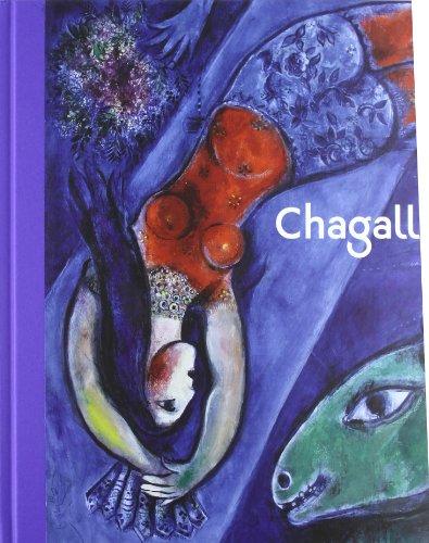 9788415113171: CHAGALL CATALOGO (CASTELLANO)