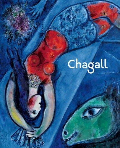 9788415113195: Chagall