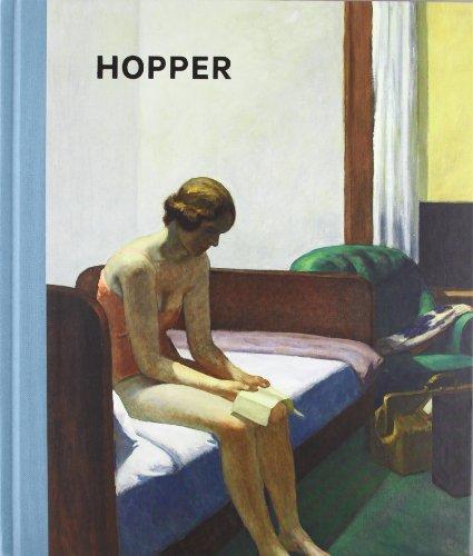 9788415113256: Hopper (cat.exposicion) (t)