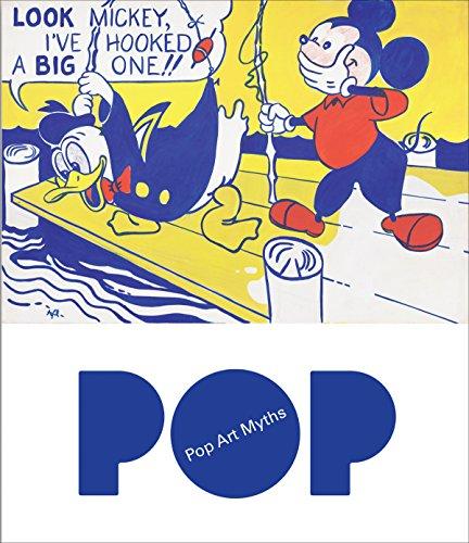 Pop Art Myths (Hardcover)