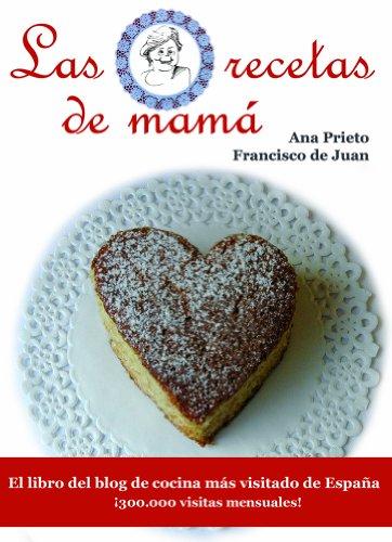 9788415115052: Las recetas de mamá (Plataforma actual) (Spanish Edition)