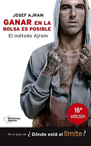 9788415115311: Ganar en la bolsa es posible: El método Ajram (Plataforma empresa) (Spanish Edition)