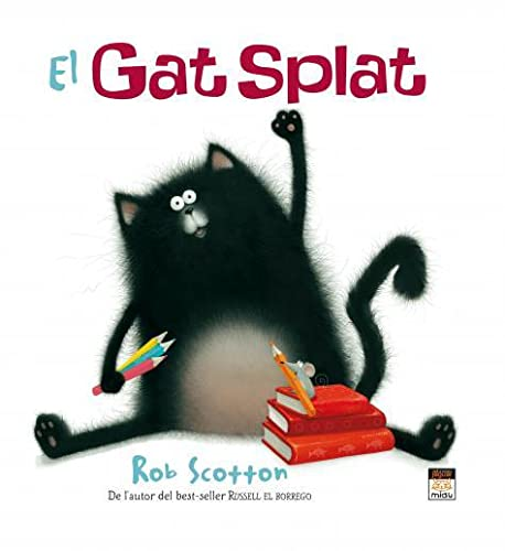 9788415116035: El gat Splat