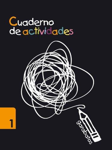 Garabatos / Doodles (Miau / Meaw) (Spanish Edition): Jaguar