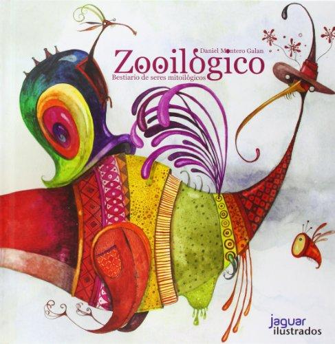 9788415116189: Zooilógico (Jaguar Ilustrados)