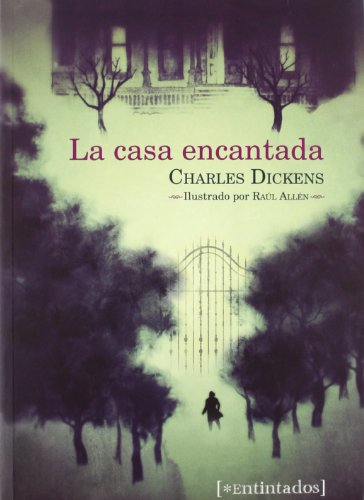9788415116547: La casa encantada / The haunted house (Spanish Edition)