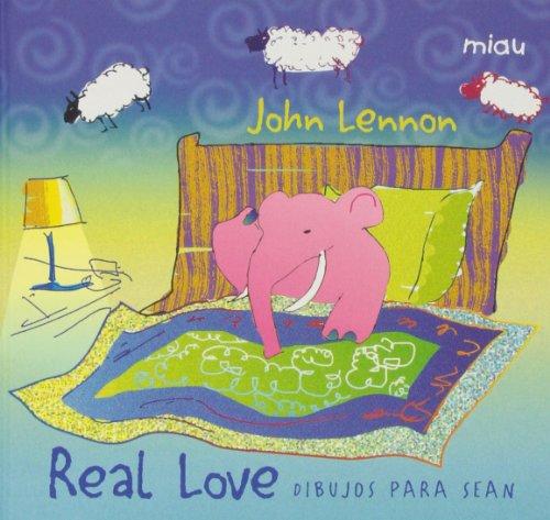 9788415116561: Real Love (Miau)