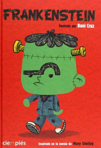 9788415116684: Frankenstein (Ciempies) (Spanish Edition)