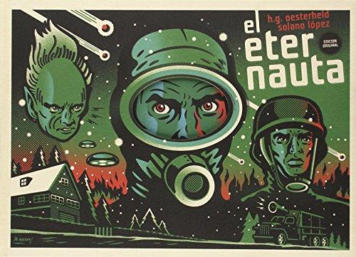 9788415118060: El Eternauta