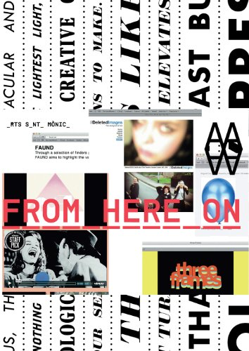 9788415118459: From Here On: PostPhotography in the Age of Internet and the Mobile Phone