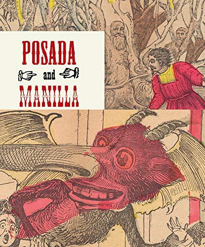 9788415118510: Posada & Manilla: Illustrations for Mexican Fairy Tales