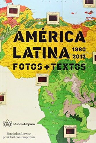 9788415118749: América Latina. 1960-2013