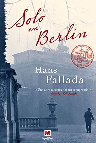 9788415120056: Solo En Berlin / Alone in Berlin (Spanish Edition)