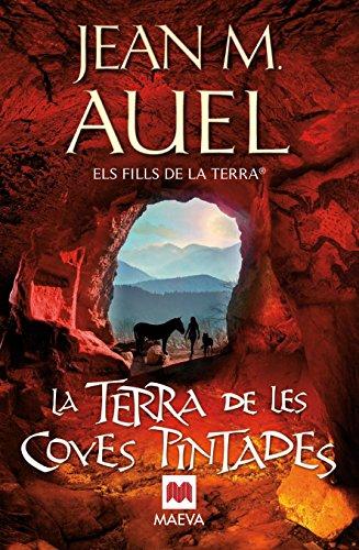 9788415120117: La terra de les coves pintades