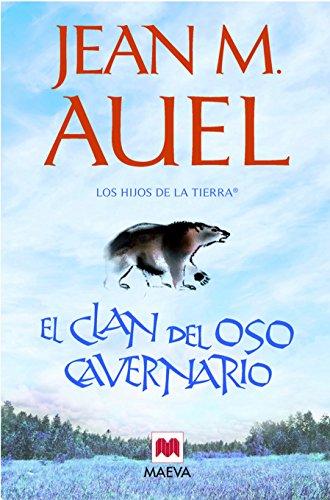 9788415120131: El clan del oso cavernario: (LOS HIJOS DE LA TIERRA® 1)