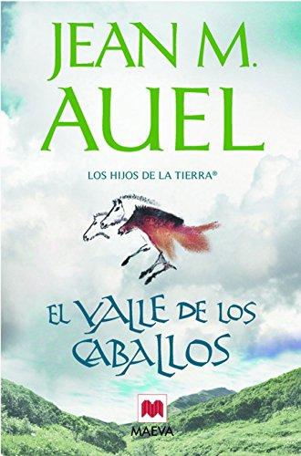 9788415120148: El valle de los caballos: Segunda parte de LOS HIJOS DE LA TIERRA®