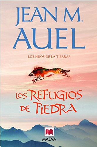 9788415120179: Los refugios de piedra: (LOS HIJOS DE LA TIERRA® 5)