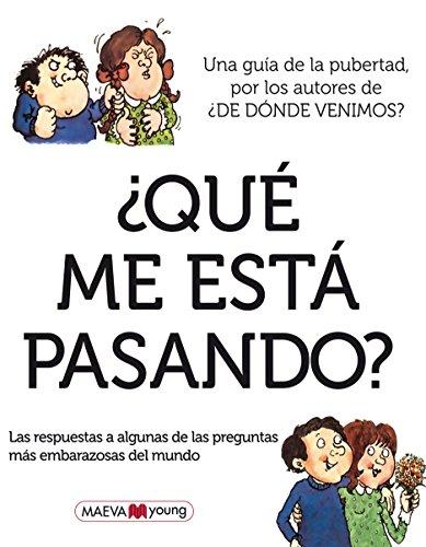 ¿Qué me está pasando? (Spanish Edition) (8415120419) by Peter Mayle