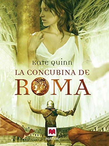 9788415120841: La concubina de Roma (Nueva Historia)