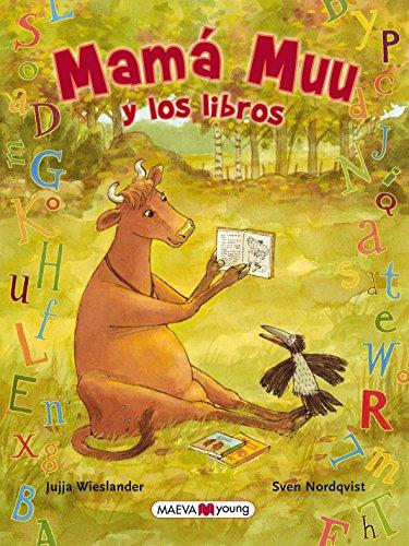 9788415120902: Mamá Muu y los libros (Maeva Young)
