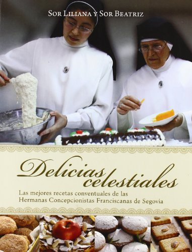 9788415122128: Delicias Celestiales