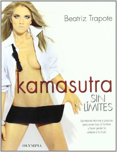 9788415122135: KAMASUTRA SIN LIMITES