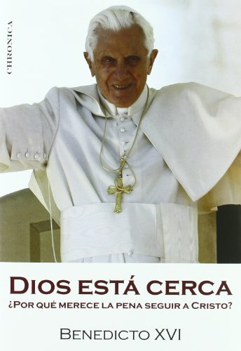 9788415122487: Dios Esta Cerca (Testimonio (chronica))