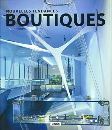 nouvelles tendances boutiques: Broto Carles