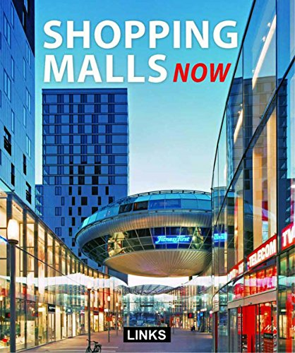 9788415123477: Shopping Malls Now
