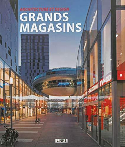 Architecture et design : grands magasins: Jacobo Krauel