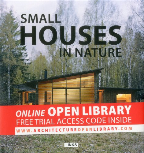 9788415123590: Small Houses in Nature