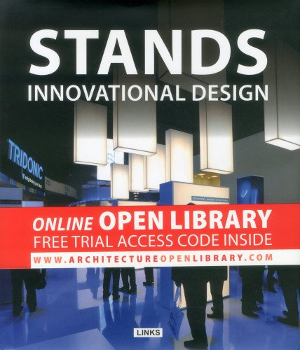 Stands: Innovational Design: Krauel, Jacobo