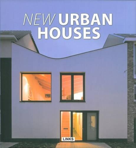 9788415123712: NEW URBAN HOUSES