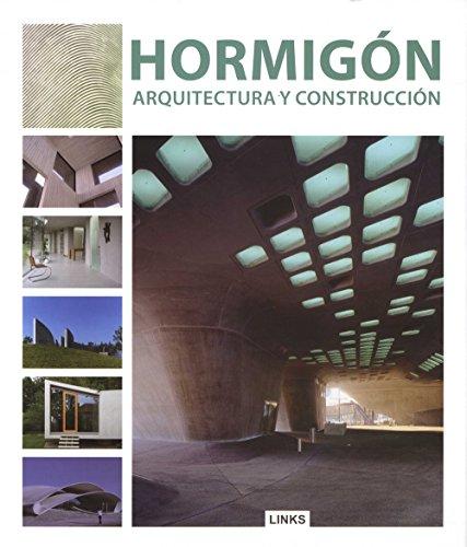 9788415123811: HORMIGON ARQUITECTURA Y CONSTRUCCION