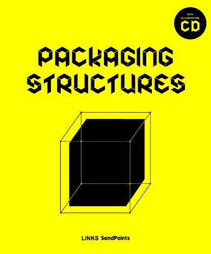 9788415123965: Packaging Structures (Sendpoints)