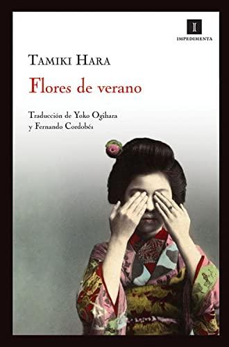 9788415130079: Flores de verano (Spanish Edition)