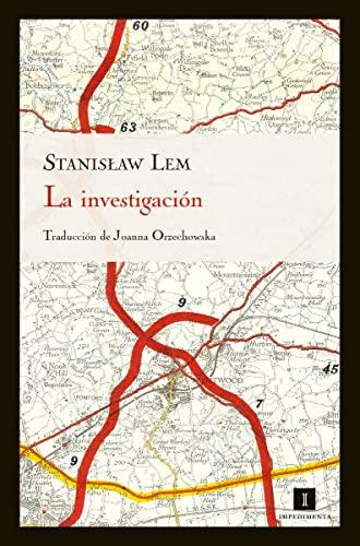 9788415130109: La Investigacion