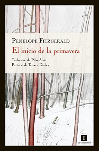 Inicio de la primavera, El (8415130120) by PENELOPE FITZGERALD