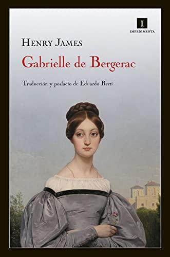 9788415130291: Gabrielle de Bergerac