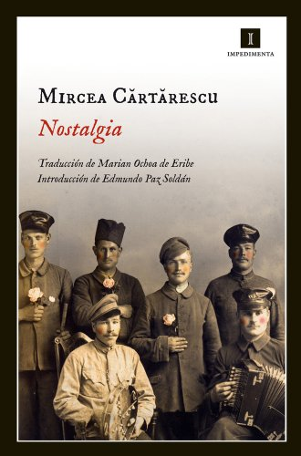 9788415130307: Nostalgia (Spanish Edition)